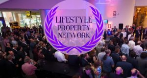 Lifestyle property networking event Manchester